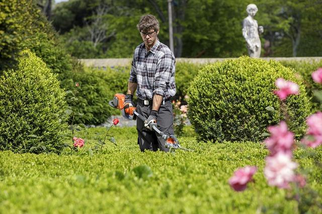 Paysagiste L\'entretien du jardin en toute saison ? - tel: 04.11 ...
